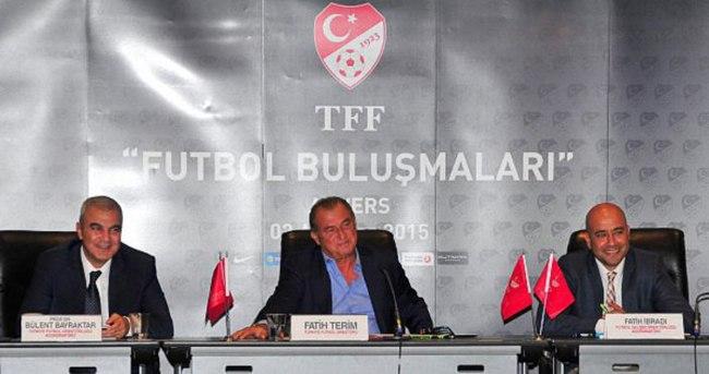 Türk futboluna bilimsel müdahale