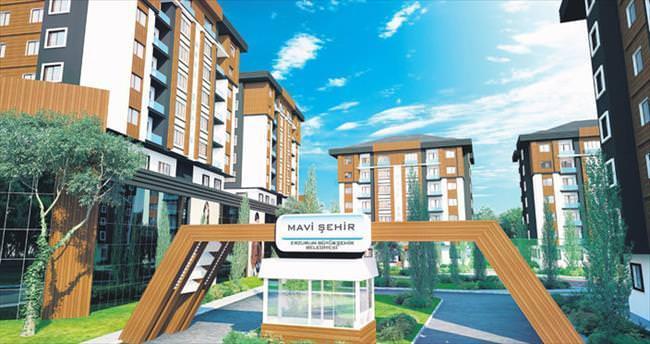 Erzurum'da değişimin mimarı: Mehmet Sekmen