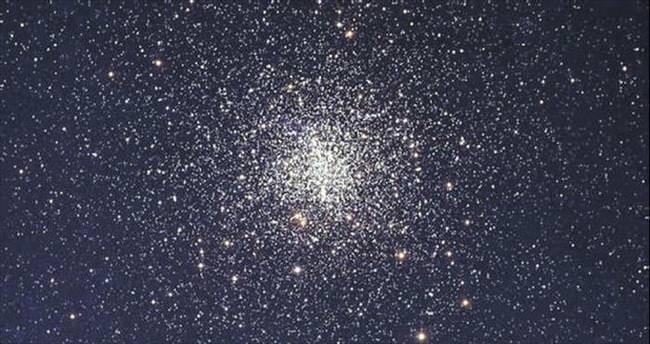 13 milyar yaşındaki yıldızların şarkısı!