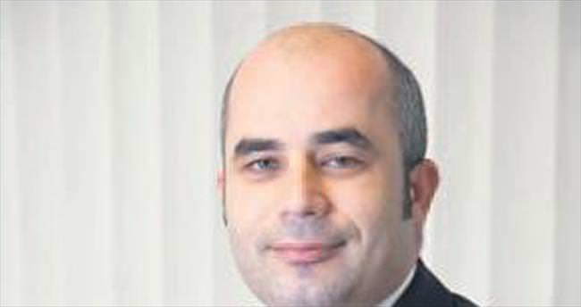 Merkez'de yeni başkan yardımcısı Murat Uysal