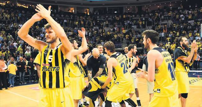 Fenerbahçe şampi...