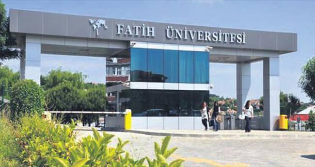 Fatih Üniversitesi'ne kayyum heyeti atandı