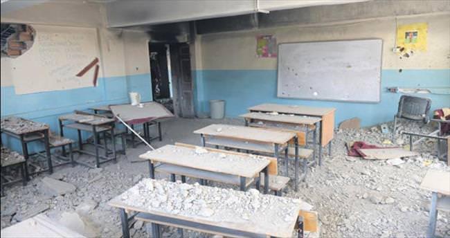 Terör mağduru 250 bin öğrenci sınıf geçecek