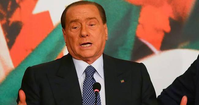 Berlusconi kalp ameliyatı geçirecek