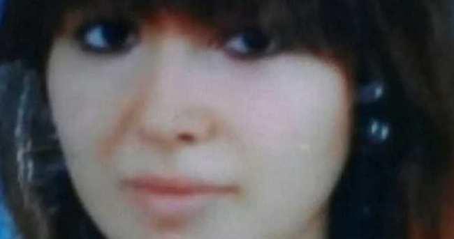 Genç kız hap içerek intihar etti
