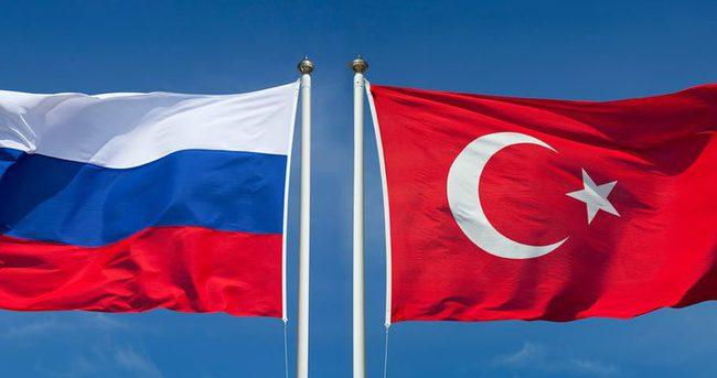 'Umarım Türkiye ile kriz sona erer!'