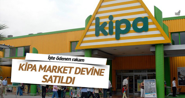 Kipa Migros'a gitti
