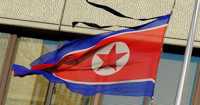 Kuzey Kore'den Güney Kore'ye birleşme çağrısı