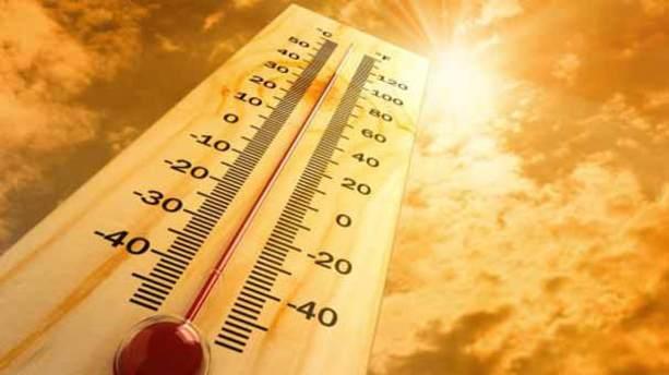 Meteoroloji uyardı: Hava sıcaklıkları 12 derece artacak