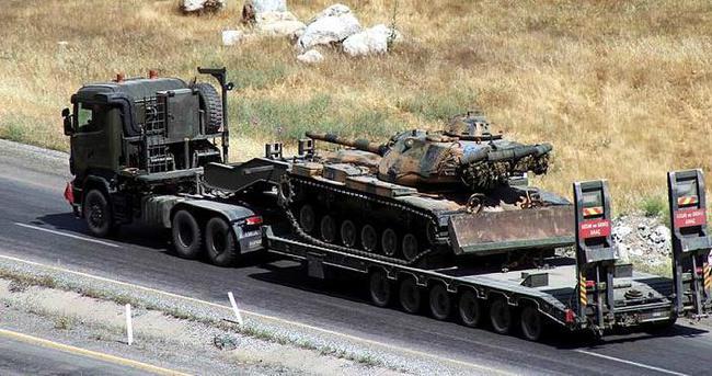 Askeri birlikler üslerine dönmeye başladı