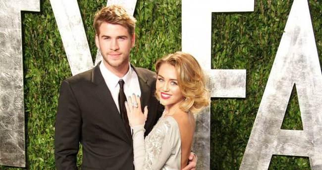 Miley Cyrus'tan evlilik kararı