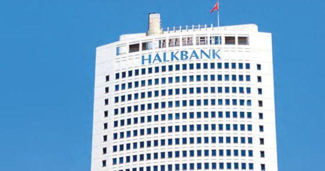 Halkbank'tan o iddialara sert tepki