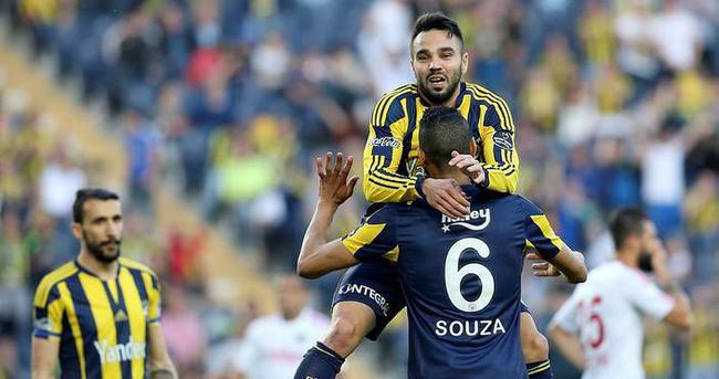 Fenerbahçe, Sparta Prag ile oynayacak