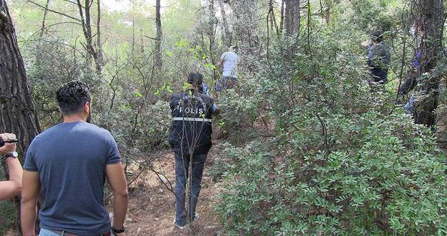 Kayıp iş adamı ormanlık alanda ölü bulundu