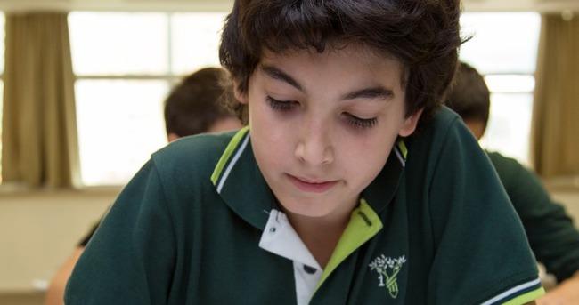 Doğa Okulları öğrencileri,TEOG'da yine zirveye adlarını yazdılar