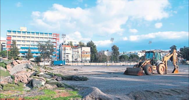 İzmir'in şansı Yıldırım