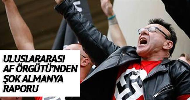 Almanya'da ırkçılık kurumsal boyutta