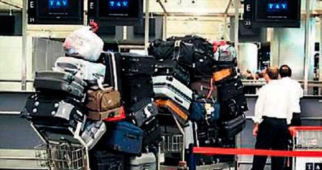 THY'den ücretsiz bagaj transferi