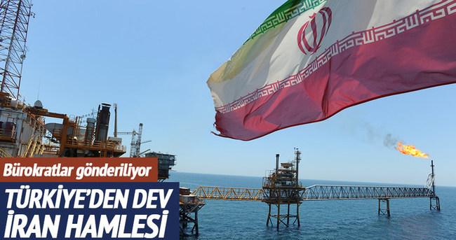 İran'ın eski rafinerilerini yenileyelim