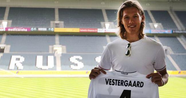 Mönchengladbach, Vestergaard ile anlaştı