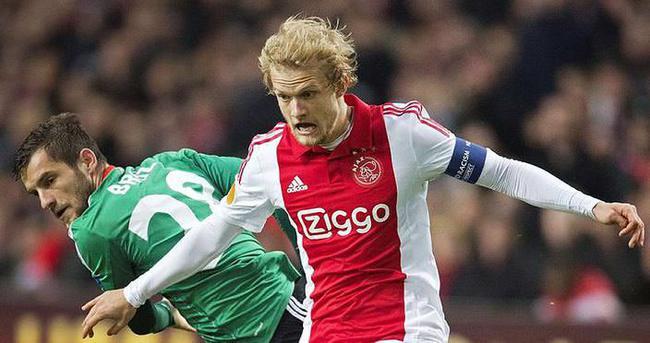 Ajax'ın sol beki Trabzonspor yolunda