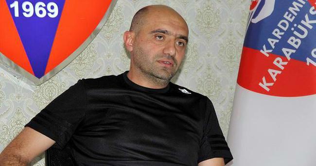 Karabükspor'da hoca arayışları