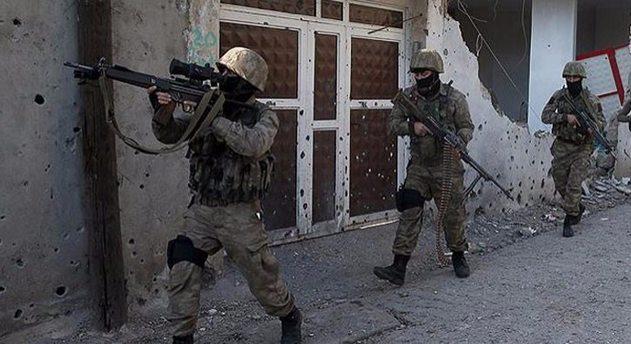 Siirt'te iki terörist yakalandı!