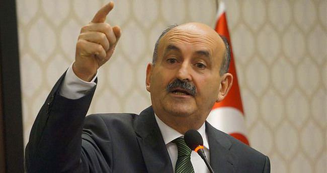 AK Parti Genel Başkan Yardımcısı Müezzinoğlu'ndan flaş açıklamalar