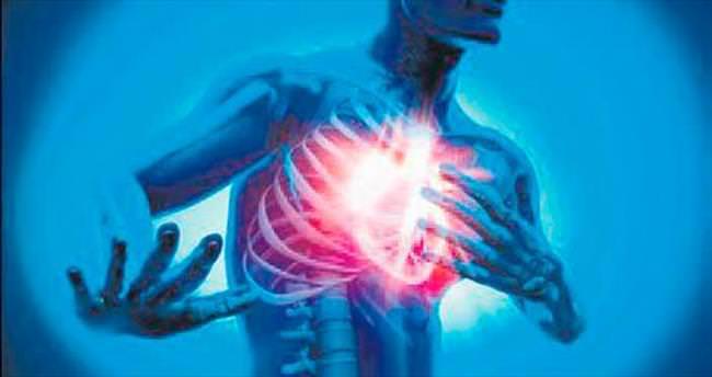 Bursa kalp krizine karşı bilinçleniyor