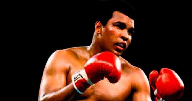 Muhammed Ali'nin adı Pursaklar'da yaşayacak
