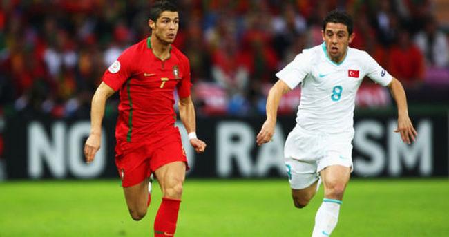 Nihat Kahveci'nin komik Ronaldo anısı
