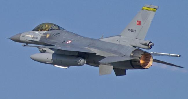 Siirt ve Şırnak'ta 6 hedef ateş altına alındı