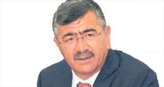 Başkan Akdoğan'dan 2. Kitap Fuarı müjdesi