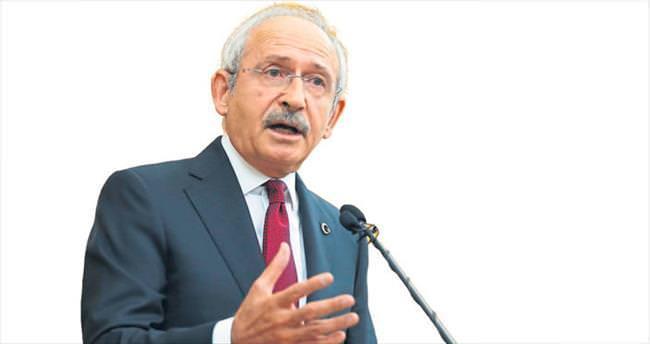 Kılıçdaroğlu yönetimi CHP'ye zarar veriyor
