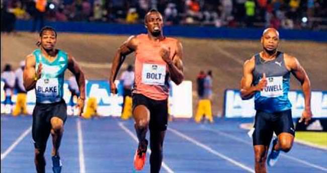 Bolt formunu buluyor