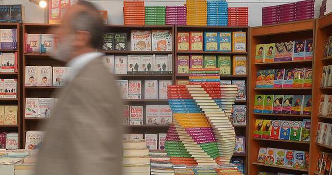 Türkiye Diyanet Vakfının 35. Kitap Fuarı açılıyor