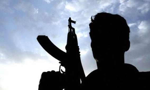 İran ordusu ile PKK arasında çatışma