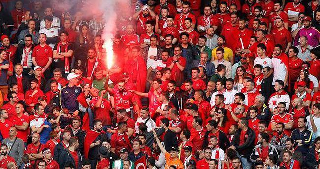 UEFA'dan TFF'ye soruşturma!