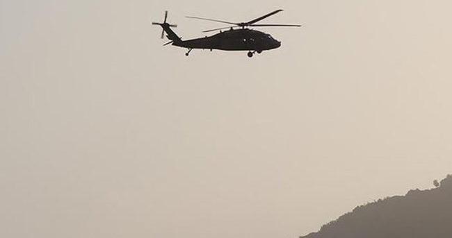 Koalisyonda görevli bir BAE helikopteri daha düştü