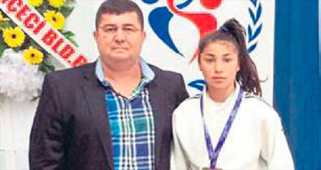 Judocular Balkanlar'da kürsüye çıkmayı başardı