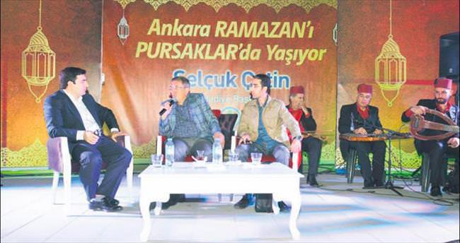 Ramazan etkinliklerinde neler var?