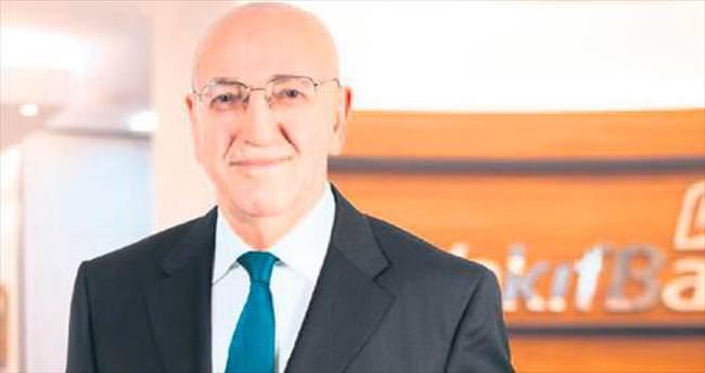 Vakıfbank'ın tahviline uluslararası ödül