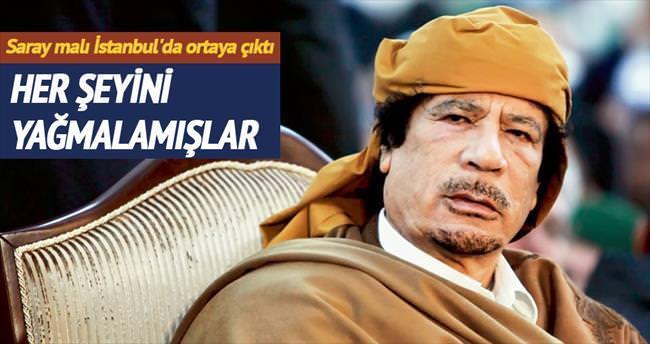 Hançeri İstanbul'da çıktı