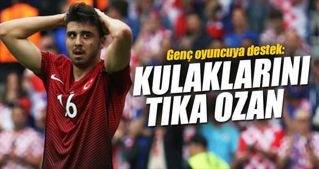 Fenerbahçe'nin Ozan isyanı!