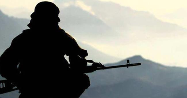 PKK, askeri üs bölgelerine saldırdı