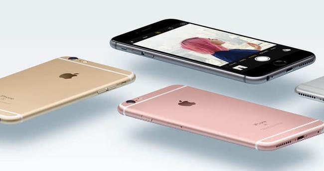 Apple beklenen o özelliği kullanıcılara sunuyor