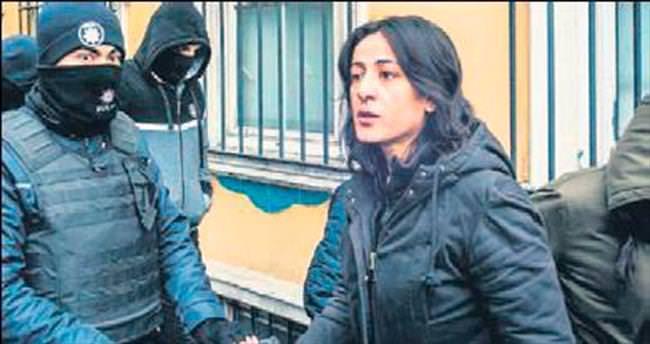 PKK'nın İstanbul mahkemesi çökertildi