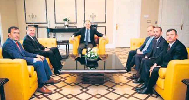 Bubka: Türk sporcular Rio'da kazanacaklar