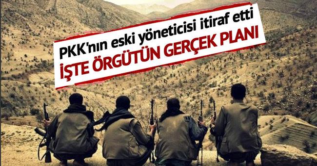 PKK çözüm sürecini Esad için bitirmiş