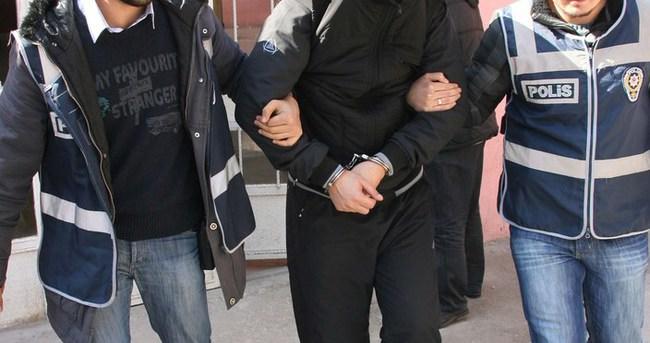 Isparta'da terör operasyonu: 20 gözaltı